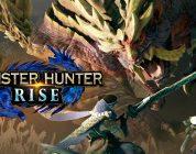 Capcom livre de nouvelles informations sur ses jeux Monster Hunter en préparation