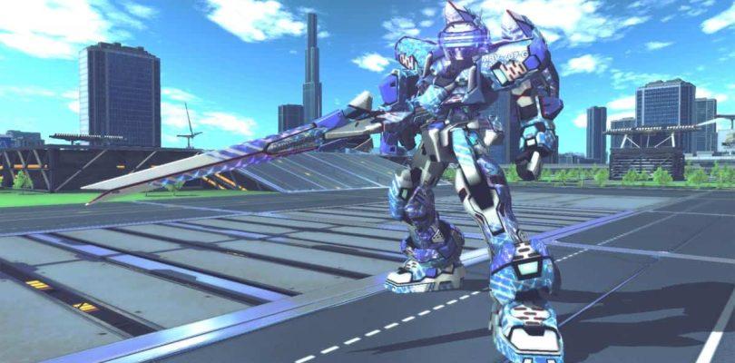 Le créateur de Virtual-On, Juro Watari quitte SEGA