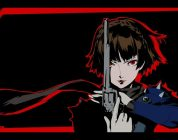 Une figurine Persona 5 de Makoto, révélée pour septembre