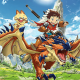 Nouvelle bande-annonce pour Monster Hunter Stories 2 : Wings of Ruin