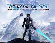 Phantasy Star Online 2: New Genesis  sera lancé en juin