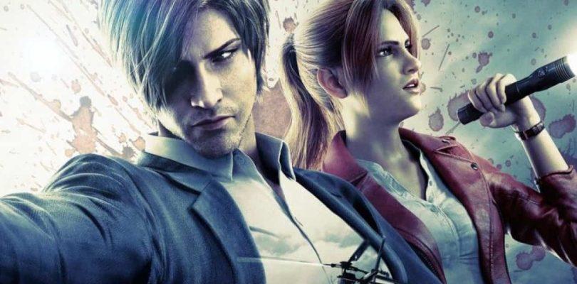 Netflix révèle plusieurs détails sur la prochaine série animée Resident Evil: Infinite Darkness