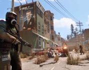 Rust: Console Edition arrive en 2021 sur PS4 et Xbox One
