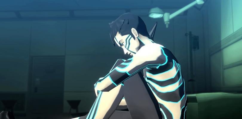 Découvrez l'histoire de Shin Megami Tensei III Nocturne HD Remaster dans un nouveau trailer !
