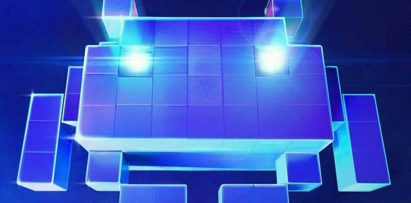 Space Invaders est de retour sur mobile