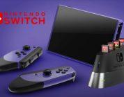 Nintendo Switch Pro répertorié sur Amazon avant d'être retiré