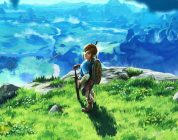 Une vidéo montre The Legend of Zelda: Breath of the Wild en réalité virtuelle