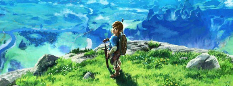Une vidéo montre The Legend of Zelda: Breath of the Wild en réalité virtuelle