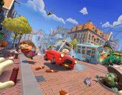 Traffic Jams sortira le 8 avril 2021 sur Oculus Quest et PC VR
