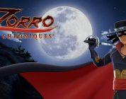 Zorro: les chroniques annoncés par BTC Studios
