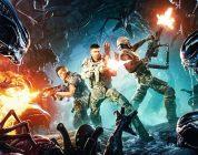 CHARTS SUISSE : Aliens: Fireteam Elite fait ses débuts dans les charts