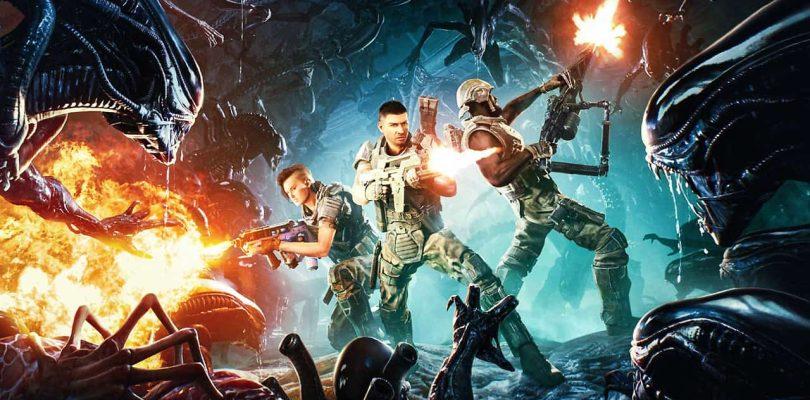Aliens: Fireteam annoncé pour Xbox Series X | S, PS5, PS4, Xbox One et PC