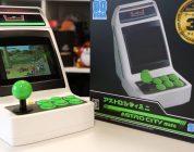 Limited Run Games en partenariat avec SEGA pour l'Astro City Mini