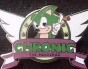 Insolite : Des accessoires pour fumeurs inspirés de Sonic the Hedgehog