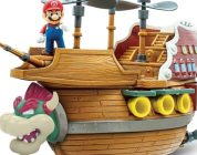 Jakks Pacific annonce qu'il s'associe à nouveau avec Nintendo