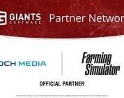GIANTS Software et Koch Media France signent un partenariat de distribution