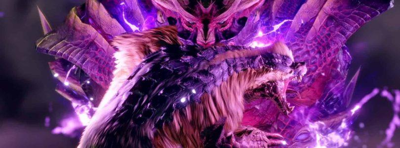 Monster Hunter Rise évalué pour PC en Corée et en Allemagne