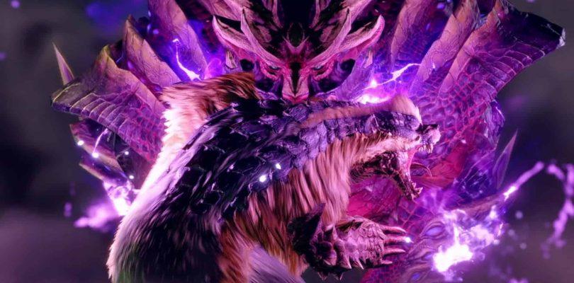 La mise à jour 2.0 de Monster Hunter Rise sort demain