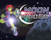 Moon Raider arrive le 23 avril sur Switch, PS4 et Xbox One