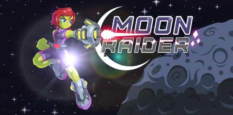 Moon Raider arrive le 23 avril sur Switch, PS4 et Xbox One