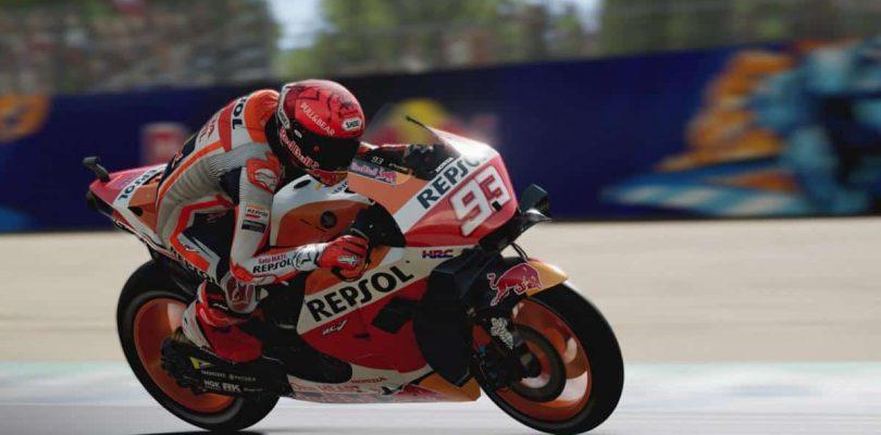 MotoGP 21 est maintenant disponible !