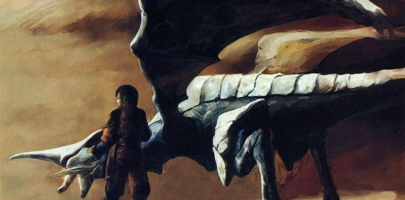 Revelation du projet Azel Resurrection avec Panzer Dragoon World