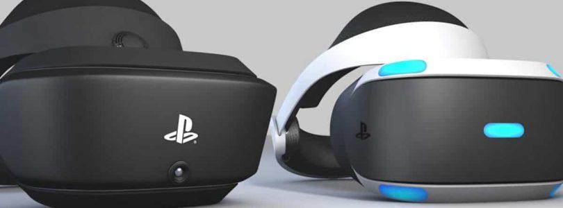 Sony vise une sortie du PlayStation VR de nouvelle génération pour les fêtes 2022