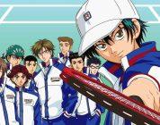 Le prochain film Prince of Tennis se déroulera aux États-Unis!