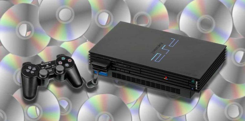 Plus de 700 prototypes PS2, des démos ont été publiées