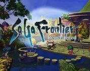 Nouveau trailer et une date de sortie pour SaGa Frontier Remastered