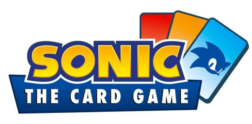 Steamforged Games annonce Sonic The Card Game
