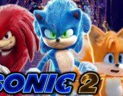 Sonic the Hedgehog 2 entre en production