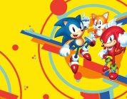Un fan de Sonic Mania réinvente un personnage du jeu pour la Sega Saturn