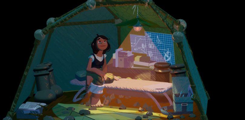 Stonefly annoncé sur Xbox Series X | S, PS5, Switch, PS4, Xbox One et PC