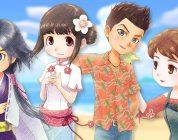 Story of Seasons: Pioneers of Olive Town en tête des classements japonais