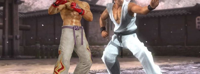 Yu Suzuki et Katsuhiro Harada parlent des licences Tekken et Virtua Fighter