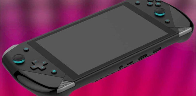 Tencent obtient un brevet pour une conception similaire à la Nintendo Switch