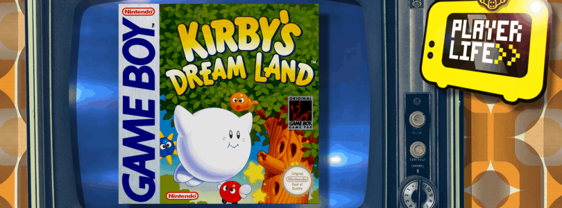 Kirby's Dream Land (Game Boy) - 02 Player Life (SUB FR/ENG)