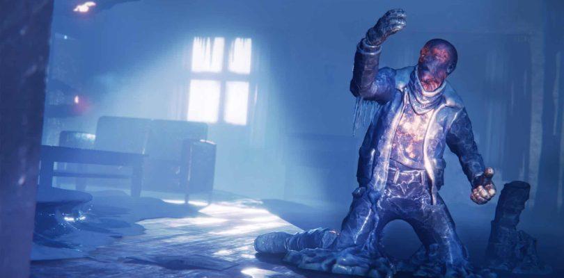 Le FPS multijoueur en VR After the Fall sortira également sur Occulus Quest !