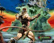 Konami a redépose les marques Akumajou Dracula et Metal Gear Rising  au Japon