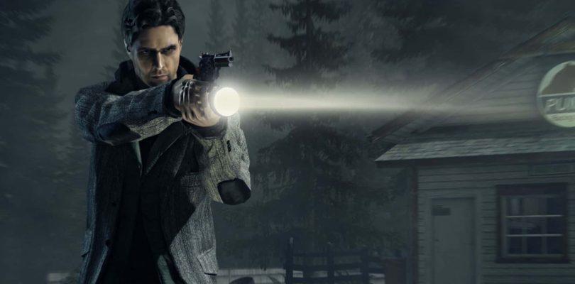 Rumeur: Alan Wake 2 est en développement