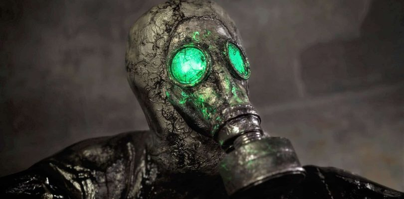 Chernobylite arrive sur PS4, Xbox One et PC en juillet