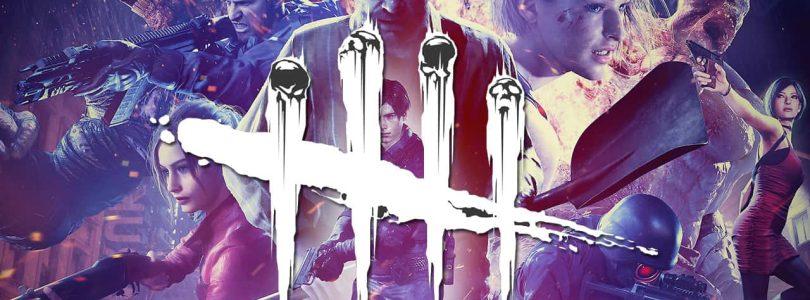 Dead by Daylight: Resident Evil Chapter arrive en juin