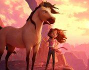 """""""Dreamworks Spirit La Grande Aventure de Lucky"""" dévoile un tout nouveau trailer et sa date de sortie"""