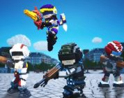 Earth Defense Force: World Brothers sort le 27 mai sur Switch, PS4 et PC