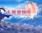 Empire of Angels IV sortira cet été sur Switch, PS4 et Xbox One