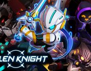 Fallen Knight arrive le 23 juin sur Switch, PS4, Xbox One et PC