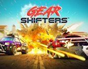 Gearshifters annoncé pour Switch, PS4, Xbox One et PC