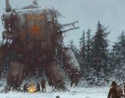 """KING Art Games annonce """"Operation Eagle"""", une nouvelle extension pour Iron Harvest 1920+"""