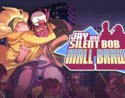 Jay and Silent Bob: Mall Brawl arrive le 20 mai sur PS4 et Xbox One